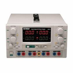 210 Watt Quad Output DC Power Supply