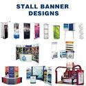 Stall Banner Designs