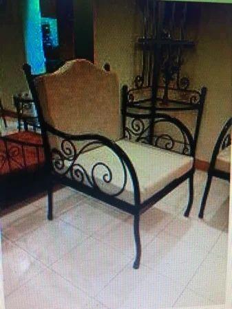 rot iron furniture. Rot Iron Chairs Rot Iron Furniture U