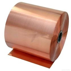 Pure Copper Strips