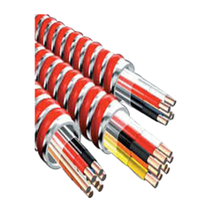 Armored Shielded Cable