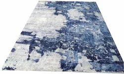 Handloom Printed Carpet