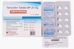 Tamofar 20mg Tamoxifen Tablet