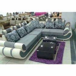 Living Room Designer Sofa