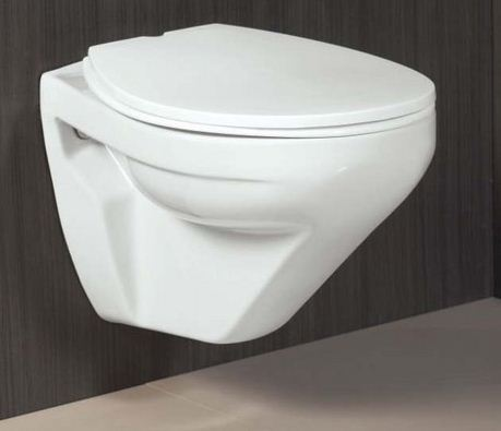 Eagle Premium Civic Wall Hung Water Closet At Rs 1789 Pack