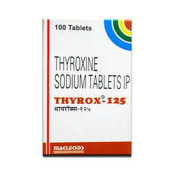 Thyroid Tablet