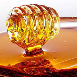 Filtered Honey
