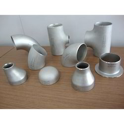 X2CrNiMo18-14-3/ 1.4435 Butt Weld Pipe Fittings