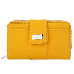 Yellow Wallets For Girls