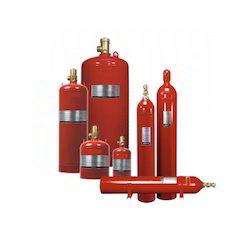 Tyco Ansul Novec1230 Gas Suppression System