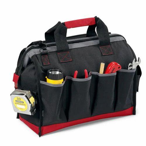 Polyester KS Tools Tool Bags With Tool Kit, Rs 11000 /piece Bhaigora  Enterprises | ID: 11688790955