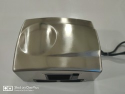 Hand Dryer SS Body