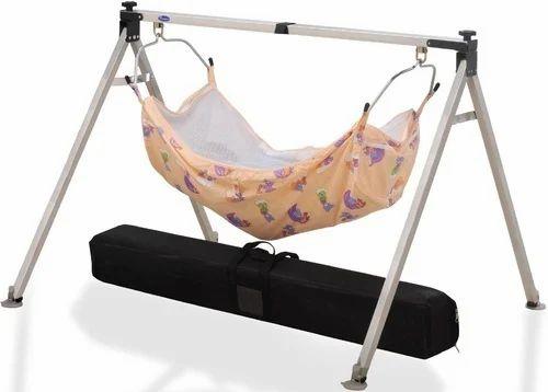 Portable Baby Cradle