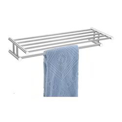 18 Towel Rack