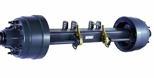 trailer axles, best trailer axles