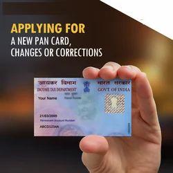 PAN Registration Service