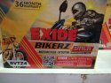 Exide Bikerz Battery