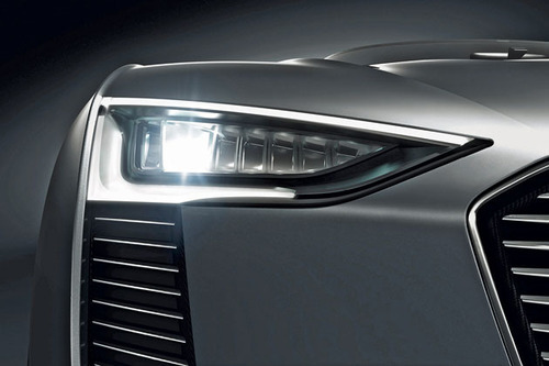 Audi Body Parts - Audi Headlight Wholesale Trader from Delhi