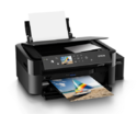 Manual PVC ID Card Printer