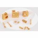 Brass MCB Parts