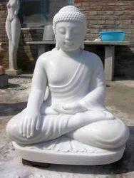 Buddha Statue In Vadodara बुद्धा स्टेचू वडोदरा Gujarat