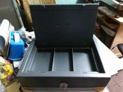 Steel Cash Boxes