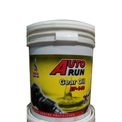 EP-140 Auto Run Gear Oil