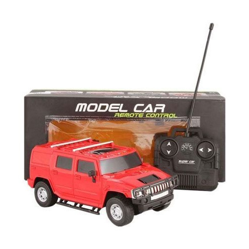 Hummer Remote Control Car Toy