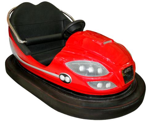 Bumper Car At Rs 130500 /piece
