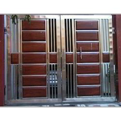 Stainless Steel Gate In Mumbai Ss Gate Dealers