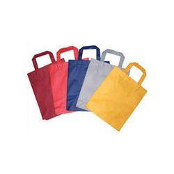Plain Designer Carry Bag
