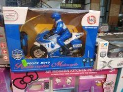 Child Bike Toy