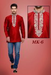Mens Wear Kurta
