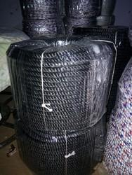 Polyester Black Rope