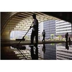 Mall Cleaning Service