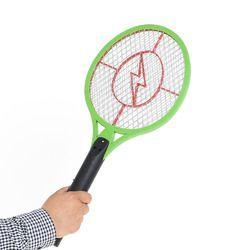 General Aux Electric Insect Killer Swatter Zapper Racket Bat