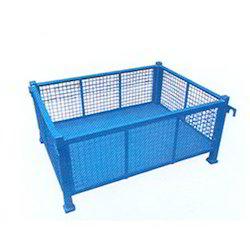 Wire Net Trolley