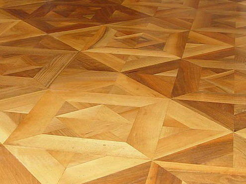 Parquet Wood Flooring At Rs 290 Square Feet Parquet Hardwood
