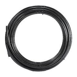 Rubber 1 Inch Low Pressure Hose Pipe, 10 Bar