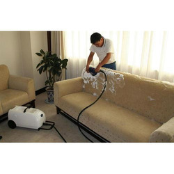 Sofa Cleaning Services In India