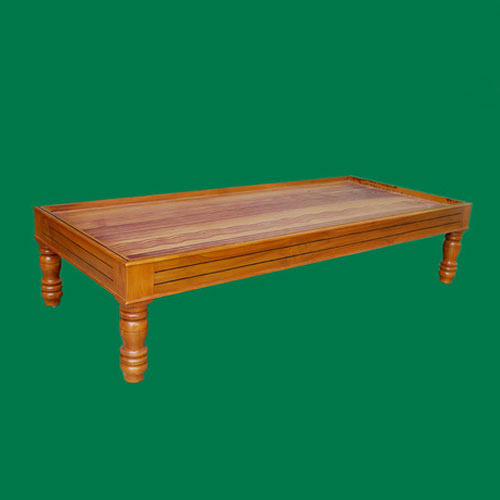 Teak Wood Diwan Furniture At Rs 6500 Piece लकड क