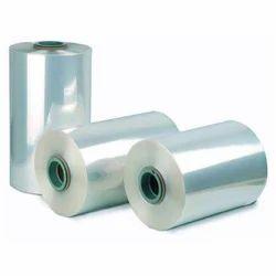 8 Micron MCUV Metal Polyester Film