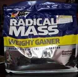 Radical Mass Weight Gainer