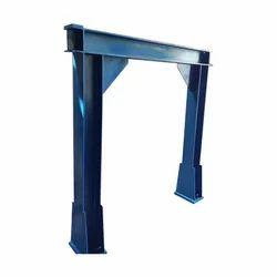 Industrial Metal Frame