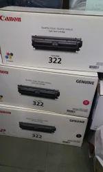 Canon 322 Toner Cartridges