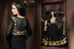 Embroidery Ethnic Wear Designer Suit