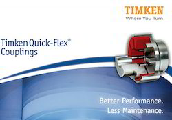 Quick-Flex Couplings