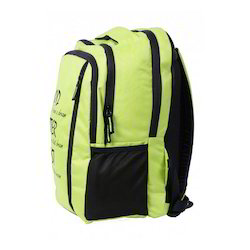 Light Green Salute Backpacks