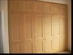 MDF Wardrobe Doors & Fiber Door in Ernakulam Kerala | Manufacturers u0026 Suppliers of Fiber ...