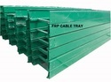 FRP Green Cable Tray
